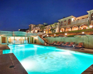 The Oceana Mansion