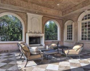 Mansion Bellagio Private Estate