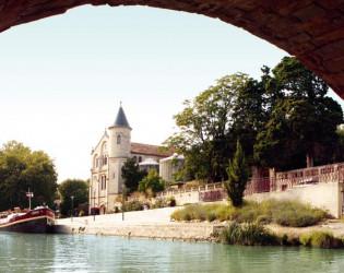 Belmond Afloat in France