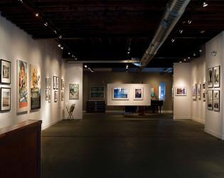 Kehler Liddell Gallery