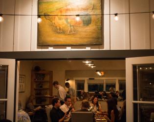 S.Y. Kitchen