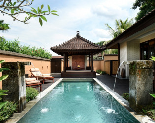 The Chedi Club Tanah Gajah, Ubud