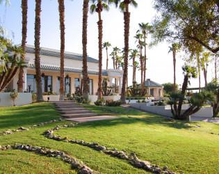 The Merv Griffin Estate