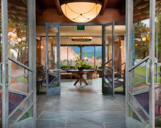 Garden Of The Gods Resort And Club West Colorado Springs Colorado Springs Colorado United States Venue Report