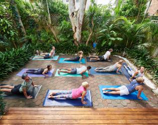 Bondi Yoga House