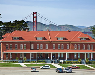 The Walt Disney Family Museum