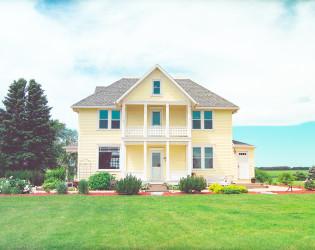1908 House