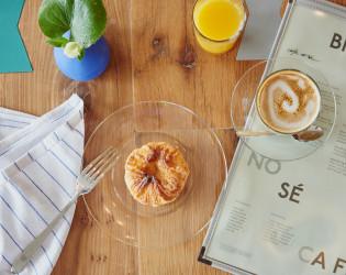 Café No Sé
