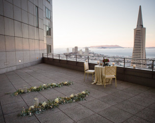 Loews Regency San Francisco Hotel