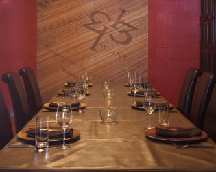 1313 Main Restaurant