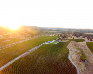 Oyster Ridge