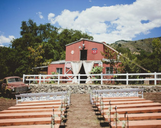 The Condor's Nest Ranch
