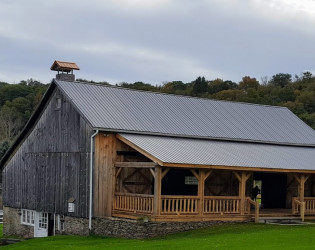 Longhill Farm Events