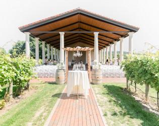 Villa Bellezza Winery & Vineyards