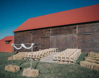 The Barn on Hubbard