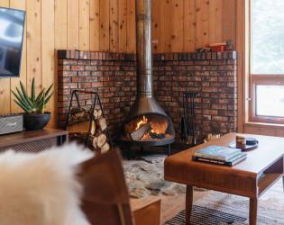 Vermont Cabin
