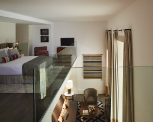 The Lumiares Hotel & Spa - Lisbon