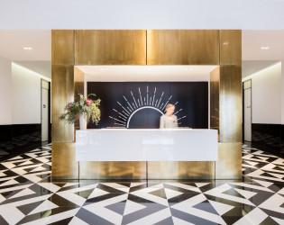The Lumiares Hotel & Spa - Lisbon