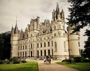 Chateau Challain