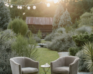 New Moon Gardens