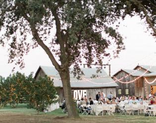 Westwood Barns