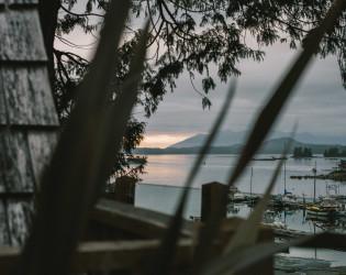 The Shoreline Tofino