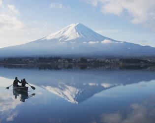 HOSHINOYA Fuji