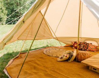 Wild Havens Luxury Camping