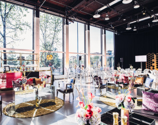 1220 Event Space