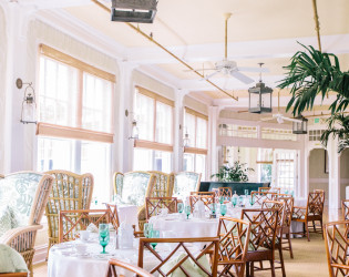 The Gasparilla Inn & Club