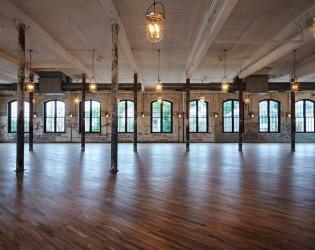 The Cedar Room