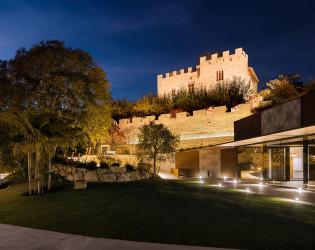 Castillo de Vilassar