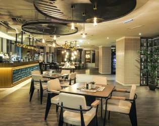 NOR - Sky Casual Restaurant