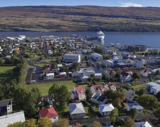 Hotel Akureyri Dynheimar