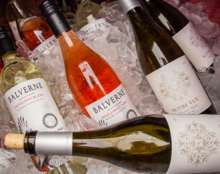 Notre Vue Estate Winery