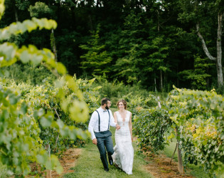Ramble Creek Vineyard and Events