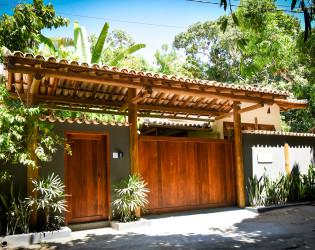 TRANCOSO HOUSE - BOUTIQUE POUSADA