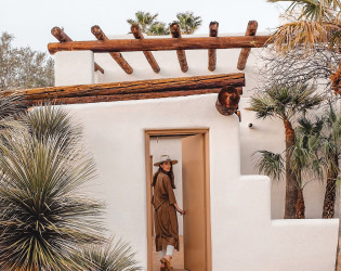 Posada by The Joshua Tree House