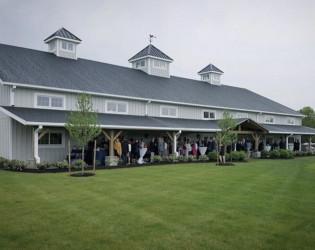 The Middleburg Barn at Fox Chase Farm