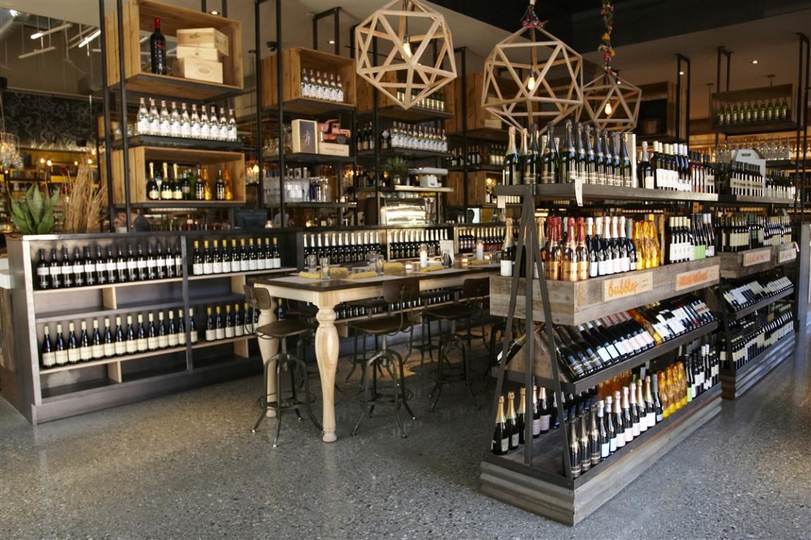 cucina enoteca irvine   irvine, california - venue report - Cucina Bar