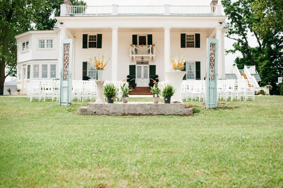 Rixey Manor Culpeper Virginia Venue Report