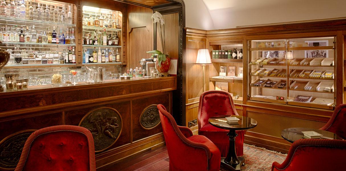 Villa Cora | Firenze, Toscana, Italy - Venue Report