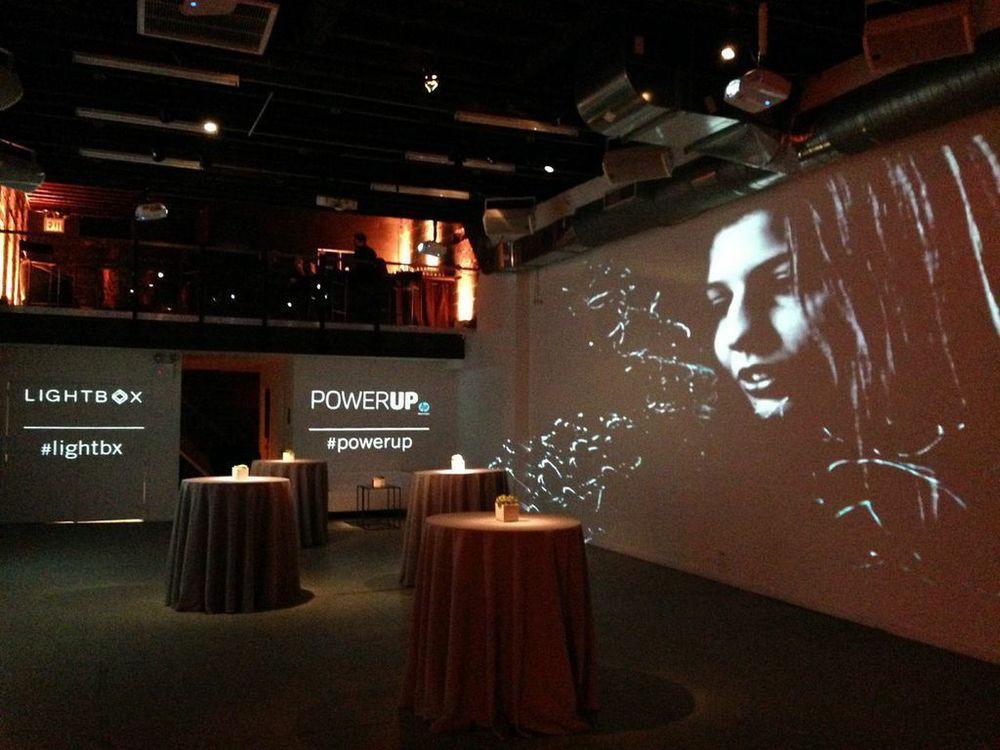 Lightbox   New York, New York, United States, Manhattan - Venue Report