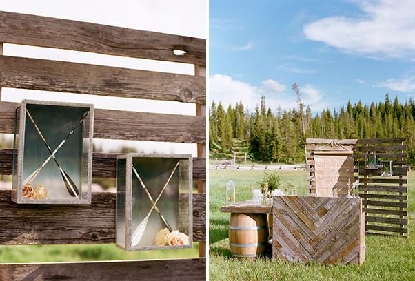 Turpin meadow ranch wedding