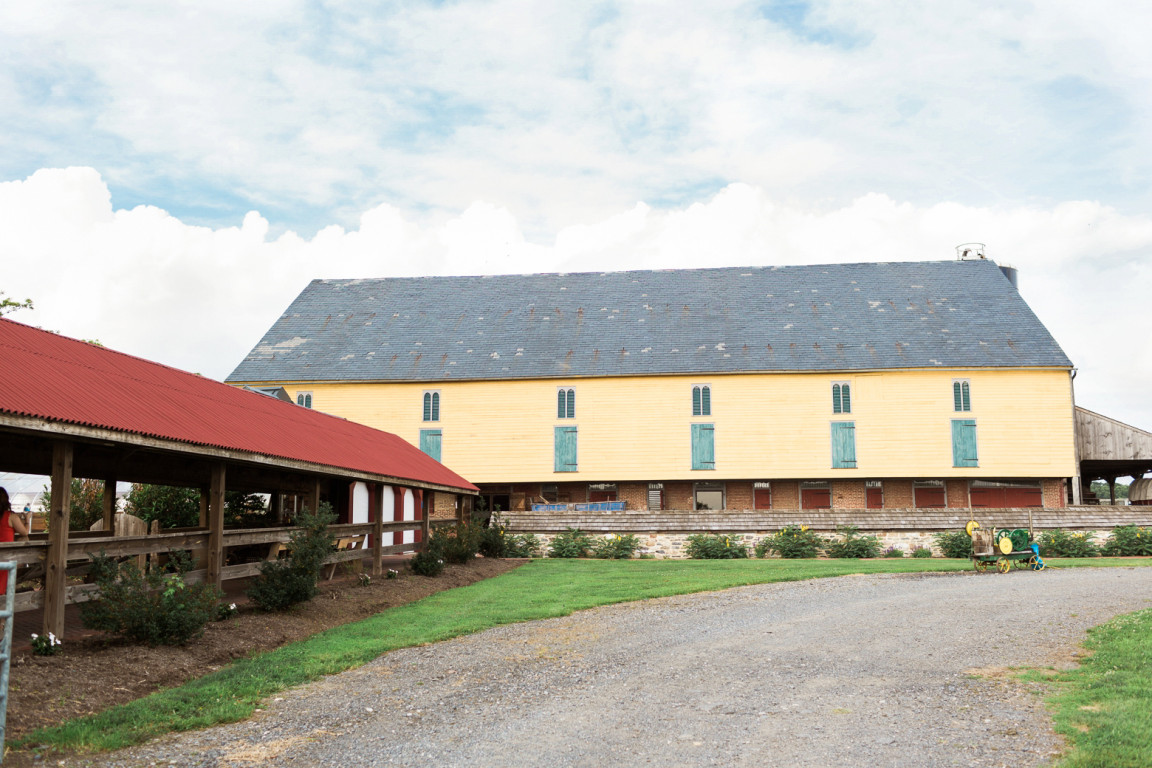 Country Barn | Lancaster, Pennsylvania, United States ...