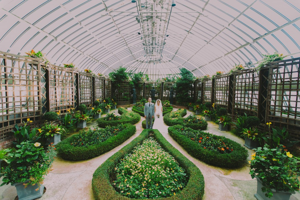 Phipps Conservatory And Botanical Gardens Pittsburgh Pennsylvania Venue Report