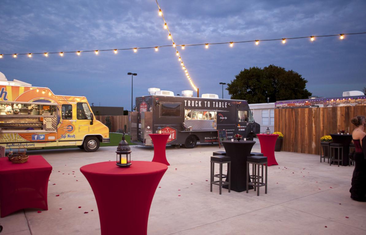 Mopac Event Center Fort Worth Texas Venue Report