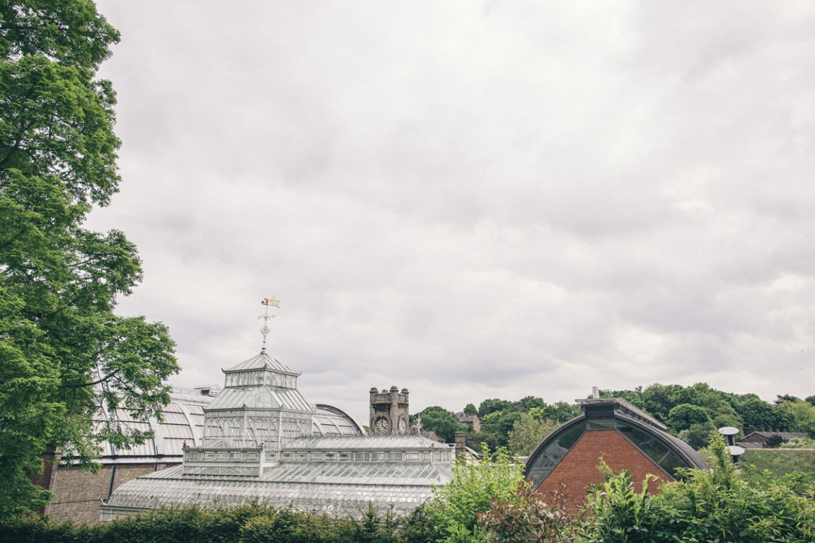 Horniman museum gardens - Horniman Museum Gardens