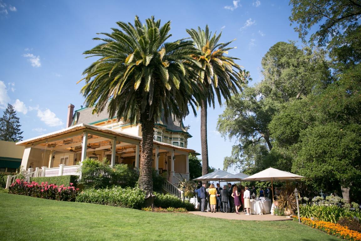 Madrona Manor Healdsburg California United States