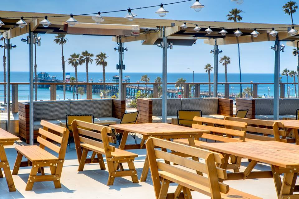hello betty fish house oceanside california venue report